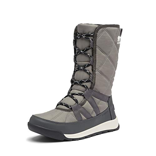 Sorel Women's Whitney Tall Lace Snow Boot