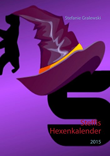 Steffis Hexenkalender 2015