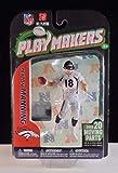 2012 McFarlane Playmakers Series 3 Action Figure Peyton Manning Denver