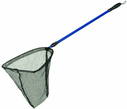 Pond Fish Net - 14' Diameter/33'-60' Telescopic Handle