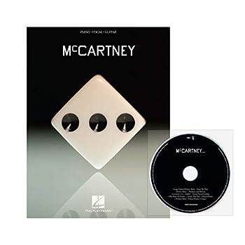 Mccartney Mccartney, Paul Iii