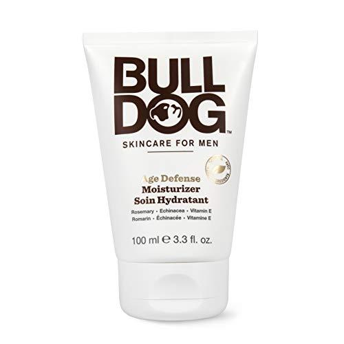 BULLDOG Soin Hydratant Age Defense 100 ml