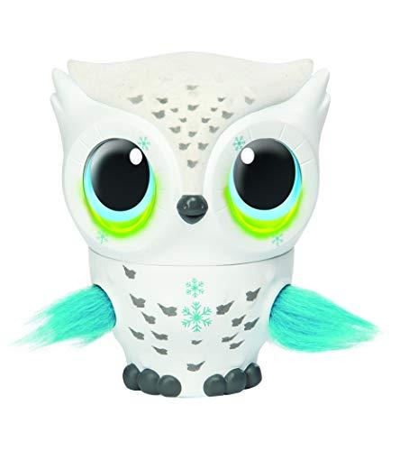 Owleez - Animal volant interactif