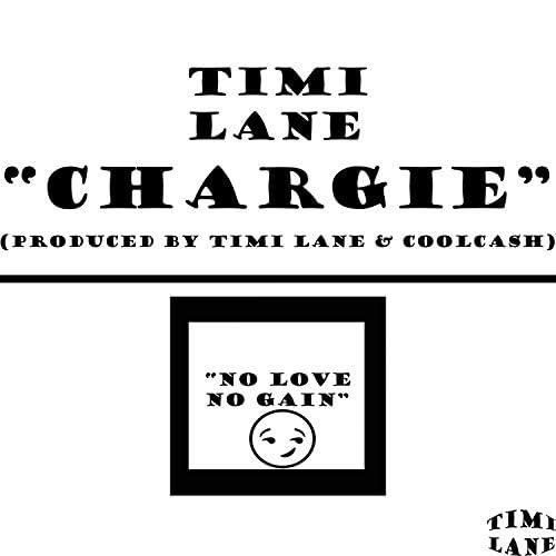Timi Lane