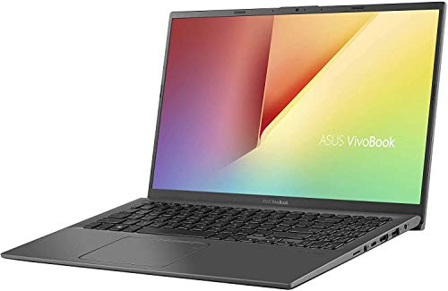 Newest ASUS VivoBook 15.6-inch Touchscreen FHD Laptop PC, 10th Gen Quad-Core Intel I5-1035G1, 12GB DDR4, 256GB PCle SSD, Fingerprint Reader, Windows 10 Home w/Mazepoly Accessories