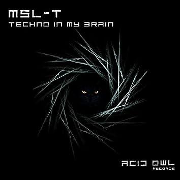 Techno In My Brain