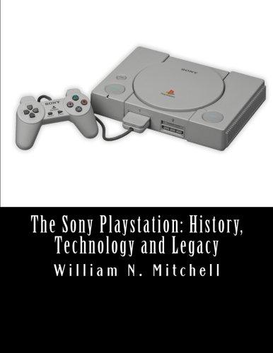 La Sony Playstation: Historia, Tecnología y Legacy