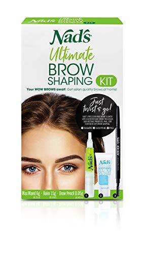 Nad's Eyebrow Shaping Kit
