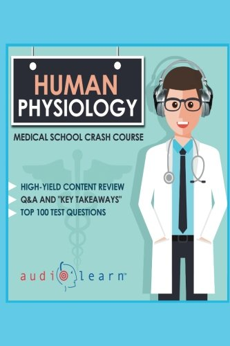 Human Physiology - Medical School Crash Course