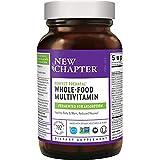 New Chapter - Multivitamin prenatal perfecto - 192tabletas