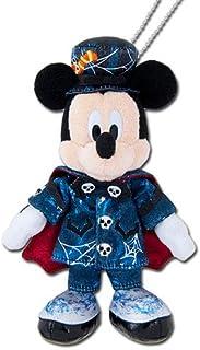 ミッキーマウス ぬいぐるみバッジ スプーキーBoo! ディズニー・ハロウィーン 2019 ハロウィン ディズニー グッズ お土産【東京ディズニーランド限定】