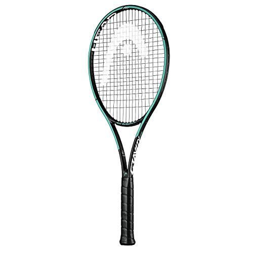 Head Graphene 360+ Gravity Pro Tour Racket Turquoise