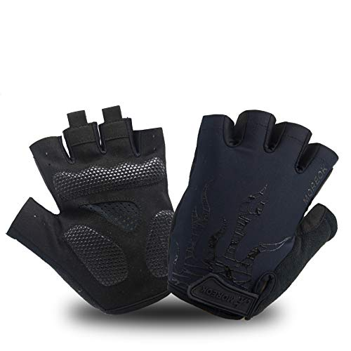 MOREOK Shock-Absorbing Breathable Anti Slip Cycling