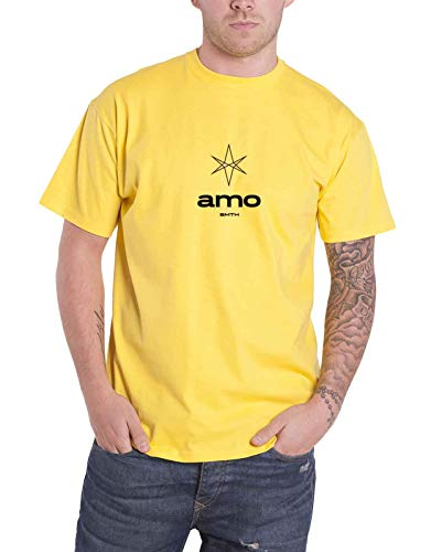 Bring Me The Horizon 'Hexagram Amo' T-Shirt (Large)