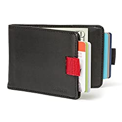 DistilUnion Wally Wallet eurostyle.