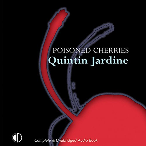 Poisoned Cherries audiobook cover art