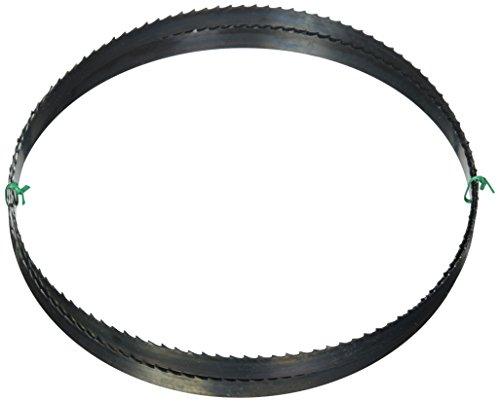 DeWalt Bandsägeblätter für DW 738/DW 739 (Länge: 2095 mm, Breite: 16 mm, Dicke: 0,6 mm, Zahnteilung: 6,4 mm) DT8482