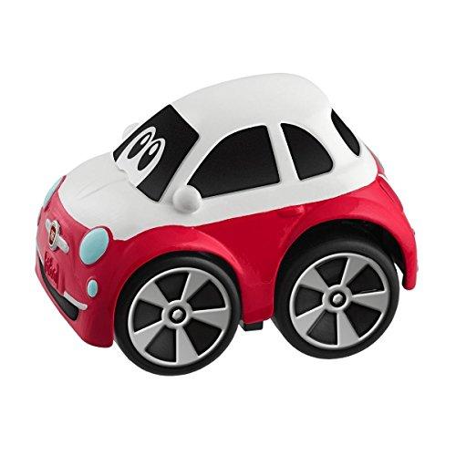 Chicco- Vehículo de Juguete, 8.5 x 6 x 6.5 cm (00007666000000)