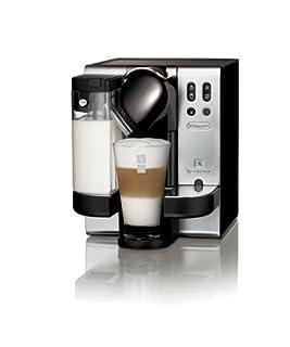 De'Longhi Lattissima EN 680 Cafetière nespresso (B000R2MKZO)   Amazon price tracker / tracking, Amazon price history charts, Amazon price watches, Amazon price drop alerts