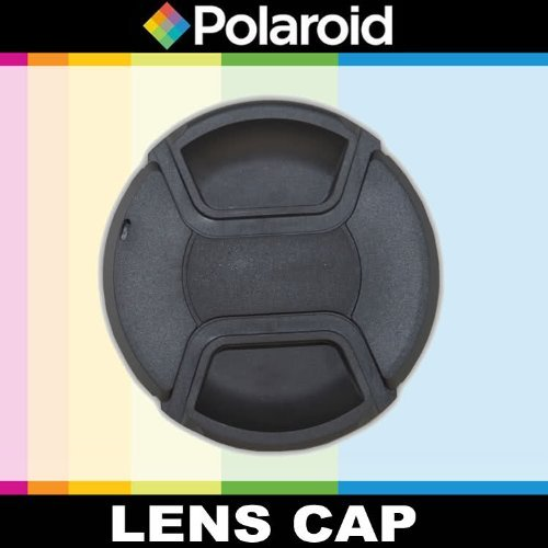 Polaroid serie Studio Schnapp verbi ndungs lente Tapa para la Sony Alpha NEX-C3, NEX-7, NEX-6, NEX-5N, NEX-5R, NEX-5, NEX-3, NEX-F3Digital SLR Cameras which Have The Sony E Series (16mm, 18–55mm, 50mm, 55–210mm, 30mm) Lens