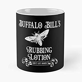 Buffalo Bill Halloween Silence Of The Lambs Scary - Coffee Mug Best Gift 11 Oz Father Day