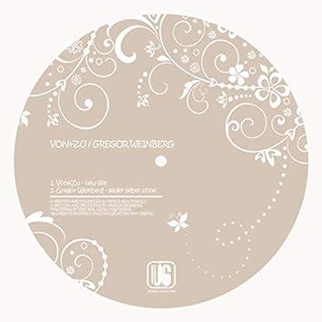 U6-Schallplatten, Vol. 2