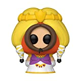 Funko- Pop Animation South Park-Princess Kenny Figura coleccionable, Multicolor (51639)