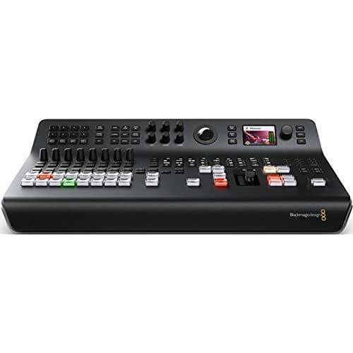 Blackmagic Design SWATEMTVSTU/PROHD ATEM Television Studio Pro HD