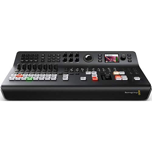 Blackmagic Design SWATEMTVSTU/PROHD ATEM Television Studio Pro HD