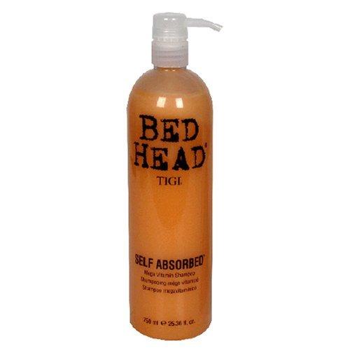 Tigi Bedhead Self Absorbed Shampoo - 750ml by TIGI
