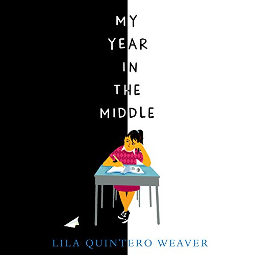 Couverture de My Year in the Middle
