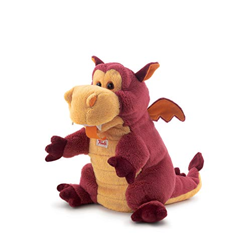 Trudi - Marioneta dragón (29968)