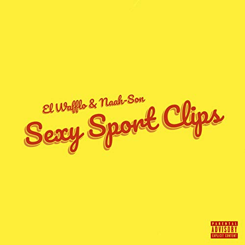 Sexy Sport Clips [Explicit]