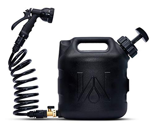 GoSpout 2 Gallon Portable Water Tank