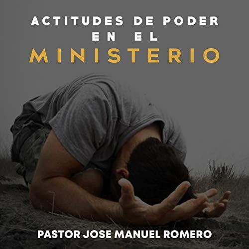 Pastor José Manuel Romero