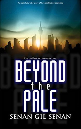 Book: BEYOND THE PALE by Senan Gil Senan