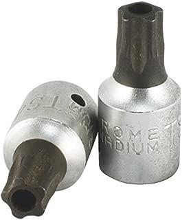"3//8/"" Drive Extra Deep Socket 15mm 80mm Deep Trident T120315 Free P/&P"