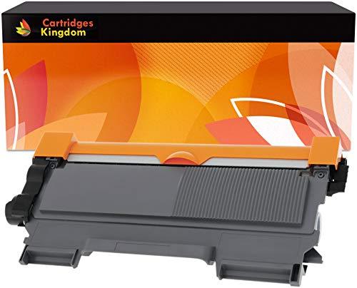 Toner Compatibile Nero per Brother TN2010 TN2220 DCP-7055 DCP-7060D DCP-7065DN HL-2130 HL-2132 HL-2135W HL-2240 HL-2240D HL-2250DN HL-2270DW MFC-7360N MFC-7860DW FAX-2840