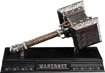 WETA Workshop - Warcraft - Orgrim s Doomhammer  1 6 Scale
