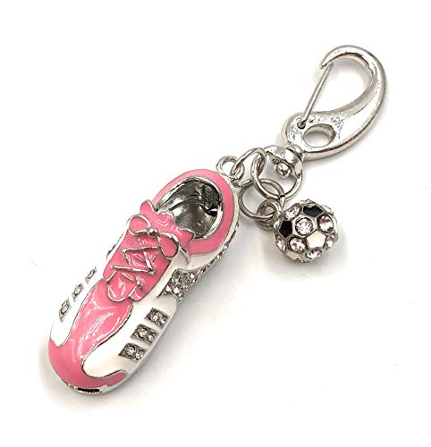 Onlineworld2013 voetbalschoenen roze dames Funny USB-stick 32 GB USB 2.0