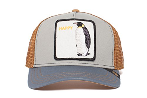Goorin Bros. Animal Farm Snapback Trucker Hat