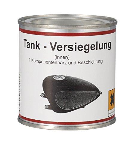 WAGNER transparentes Einkomponentenharz zur Tankversiegelung - 072175 - 175 ml