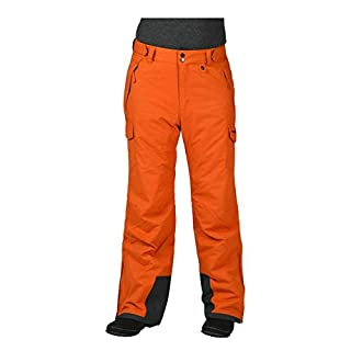 Arctix Men's Snow Sports Cargo Pants, Burnt Orange, Small (29-30W * 32L) (B072JLYPRM) | Amazon price tracker / tracking, Amazon price history charts, Amazon price watches, Amazon price drop alerts