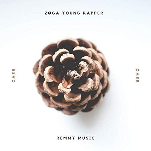 Zøga Young Rapper
