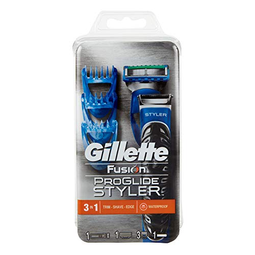 Máquina de Afeitar Gillette Fusion ProGlide Styler