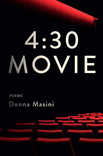 Image of 4:30 Movie: Poems
