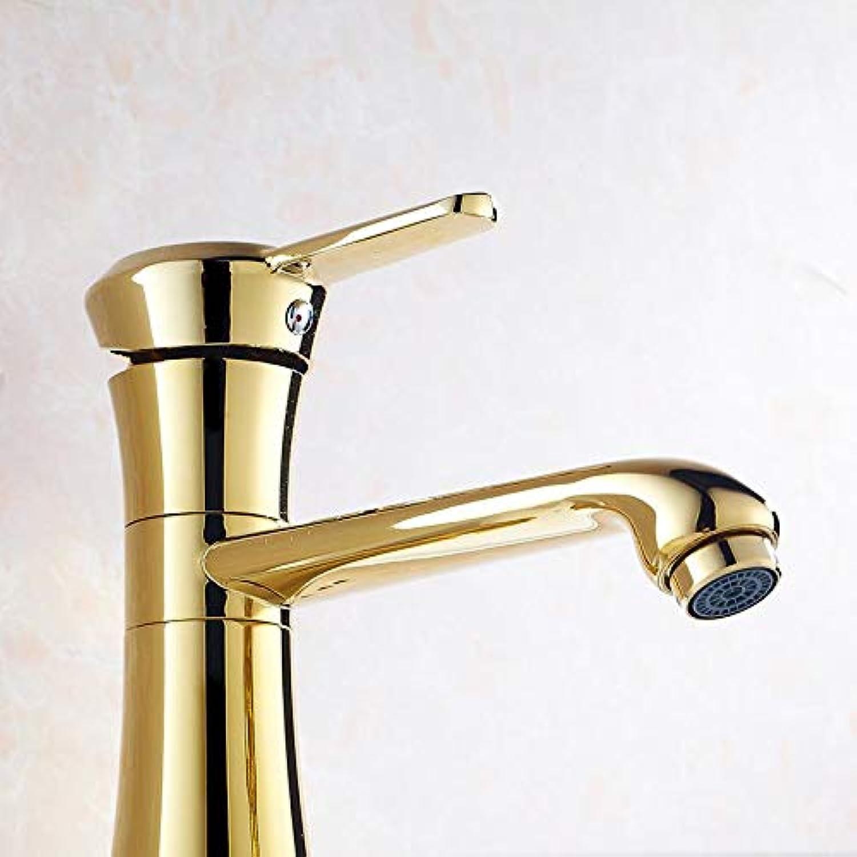 Wasserhahn Waschtischarmatur Golden Heien Und Kalten Becken Wasserhahn Waschbecken Quartet Mode Wasserhahn Bad Wasserhahn
