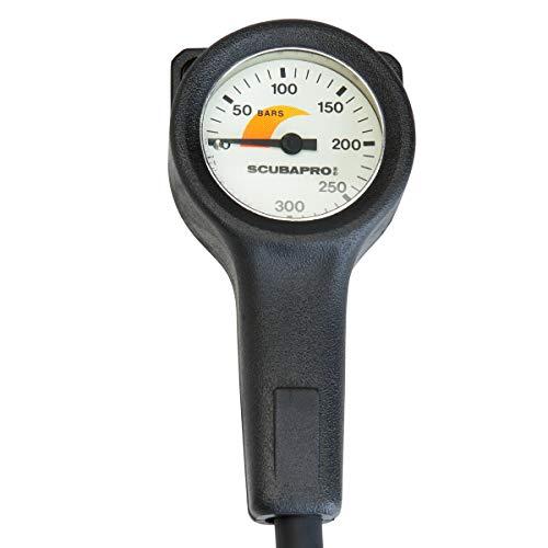 SCUBAPRO Pressure Gauge, Metric