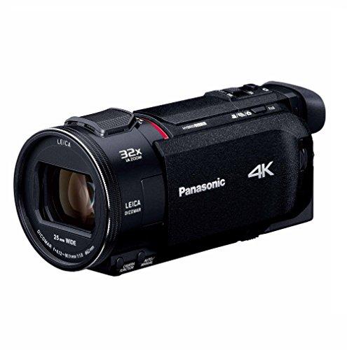 パナソニック4KビデオカメラWZXF1M64GBワイプ撮りあとから補正ブラックHC-WZXF1M-K