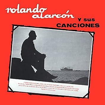 Rolando Alarcón y Sus Canciones
